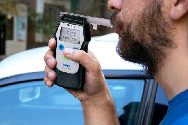 Сколько допускается промилле алкоголя в 2020 году для водителей