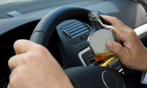 Ответственность пьяного водителя при аварии