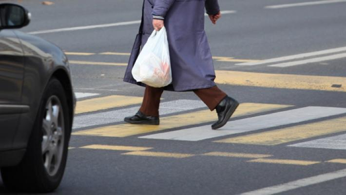 Наезд на пешехода - ответственность