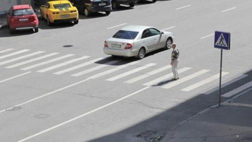 Гражданская ответственность за сбитого пешехода
