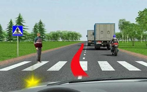 Ограничение в праве управления автомобилем