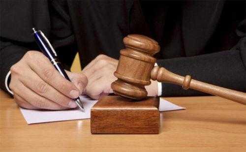 Как оспорить лишение прав
