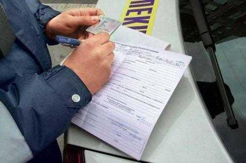 Процедура лишения прав повторно севших пьяными за руль
