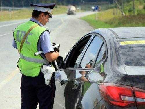 Что делать, если водитель прав