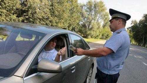 Как избежать лишения прав за пьяную езду
