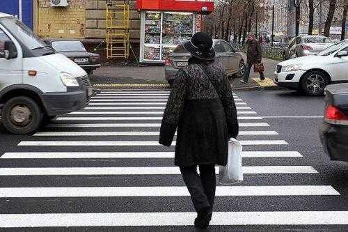 Какие правила должен соблюдать пешеход