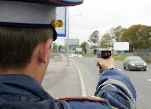 Мобильные радары видеофиксации