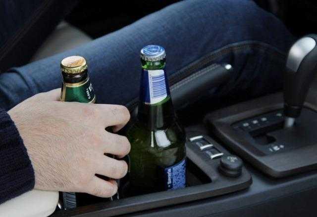 Я еду пьяным за рулем. Что мне будет?